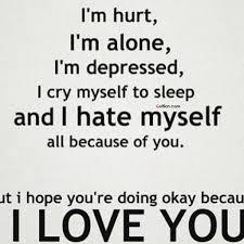 Beautiful Depression Quotes Best of Quote About Depression And Hope Depression Quotes About Love 24