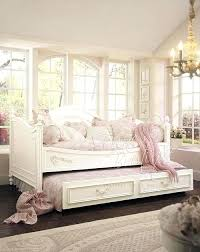 kids day bed bedding shabby chic daybed bedding princess daybed full timber or rattan including