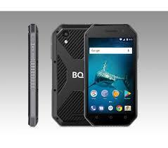 <b>Сотовый телефон BQ BQ</b>-<b>4077</b> Shark Mini Black 126902 купить в ...