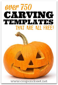 Pumpkin Carving Patterns Beauteous Free Pumpkin Carving Patterns Over 48 Designs One Crazy Mom Free