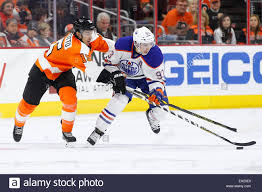 flyers game november november 4 2014 edmonton oilers center ryan nugent hopkins 93 in