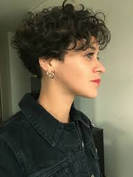 Curly Short Hair Style valentina crdenas espinoza short curly hair pixie hairstyles to 5538 by wearticles.com