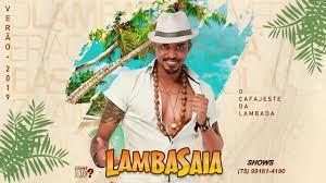 Lambasaia - Cd completo - YouTube