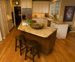 Colors Of Granite For Kitchen Countertops Black Granite Countertops Color Trends Home Design And Decor