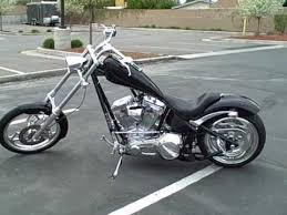 for sale 2003 big dog chopper soft tail motorcycle with 5 713