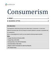 essay om consumerism dk essay om consumerism
