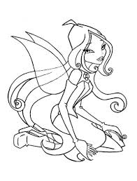 Lego Elves Coloring Pages