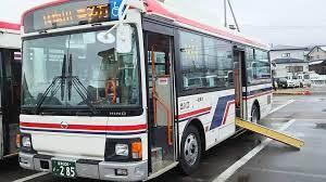 会津 バス