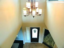 entryway lamp entry lights lights foyer high ceiling chandelier chandeliers lighting lamps for source best front
