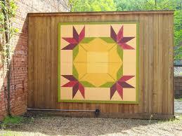 Quilt Patterns On Barns Interesting Design Ideas