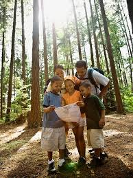 family outdoor activities. Family Hike Outdoor Activities