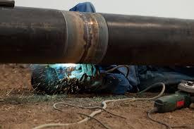 Pipe Welders How To Be A Pipeline Welder Welding Supplies From Ioc