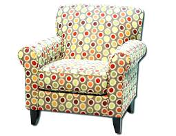 bright armchair accent chairs with arms stunning patterned sweet looking chair contemporary fabric coloured occasional under
