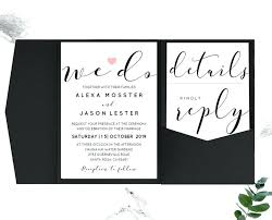wedding invitation sets rustic save the date postcards beautiful diy wedding invitation kit