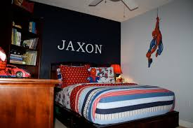 Spiderman Bedroom Decor Awesome Spiderman Room Decor Kids 8 Best Spiderman Bedroom Ideas