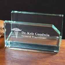 engraved cal professional business card holder business card holder for doctors