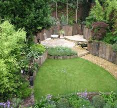 Small Picture Smart Garden Landscape Ideas Fantastic Garden Fence Ideas With