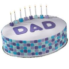 15 Fathers Day Cake Ideas