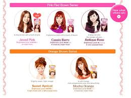 Liese Bubble Hair Color Jewel Pink Michelle