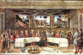 cosimo rosi the last supper