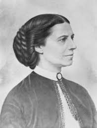 Clara Barton Quotes Interesting Clara Barton's Crusade To Bring The Red Cross To America PBS NewsHour