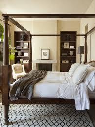 geometric rug black and white rug masculine bedroom