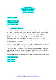 Business Letter Formats Download Business Letters Pdf