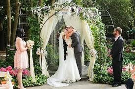 wedding venues in roseville ca garden arbor at the heirloom inn