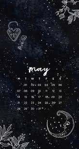 May Calendar Wallpaper iPhone Tumblr ...