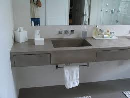 permalink to beautiful concrete sink diy pictures