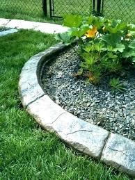 diy concrete landscape edging concrete curb landscape precast concrete landscape edging