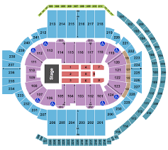 Wwe Seating Chart Xl Center Xl Center Seating Chart Hartford