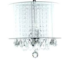 full size of plug in swag crystal chandelier small black home improvement excellent medium enchanting