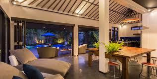 Villa Santa Rosa Seminyak Bali Balivillaliving Amazing Bali 2 Bedroom Villas Concept