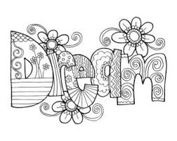 Small Picture Creative Idea Coloring Pages Printables Free Printable Abstract