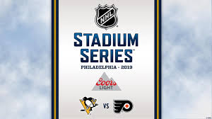 Stadium Series Heinz Field Seating Chart Penguins Flyers To Face Off In 2019 Nhl Stadium Series