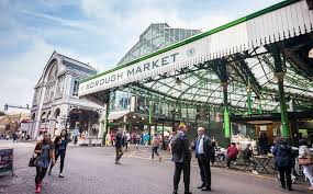 Image result for borough market