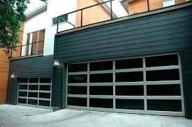 clear garage doors insulated glass garage doors garage door s aluminum and insulated glass garage door clear garage doors