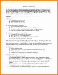 problem and solution essay examples doctor cover letter family  problem solution essay examples convince me developing a clear problem and solution essay examples