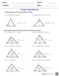 Types Of Angles Worksheet   Homeschooldressage.com