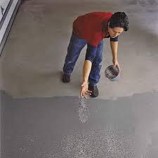 epoxy patio coating