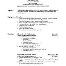 Entry Level Human Resources Resume Objective Resume Objective Examples Entry Level Human Resources Archives 73