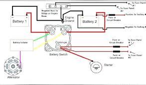 marine battery wiring diagram 2 vmglobal co marine battery charger circuit diagram at wiring switch beautiful info 2 for