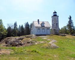 Baker Light File Baker Island Light Station Jpg Wikimedia Commons