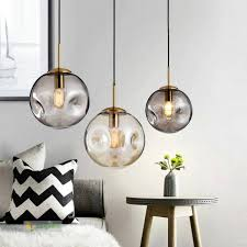 room hanging lights