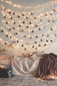 diy bedroom lighting ideas. Cool Ways To Use Christmas Lights - Frameless Photos Best Easy DIY Ideas For String Diy Bedroom Lighting