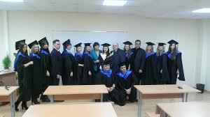 На Юридическом факультете РЭУ им Г В Плеханова прошло  diplom02042015 jpg
