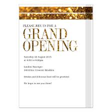 Grand Opening Invitations Grand Opening Invitations Cards On Pingg Com