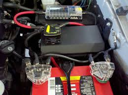 how to secondary stand alone fuse block install page 3 tacoma