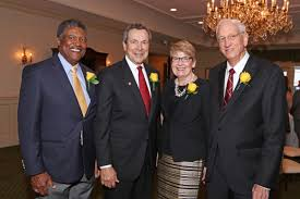 Column: Wesley Woods to recognize four Atlanta leaders at 2019 gala -  SaportaReport
